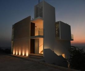 Torre Aguamarina
