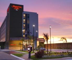 Hampton Inn by Hilton Merida