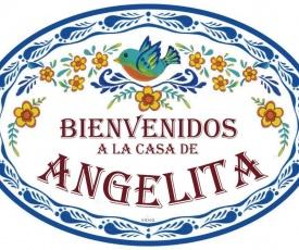 LA CASADE ANGELITA en Montejo