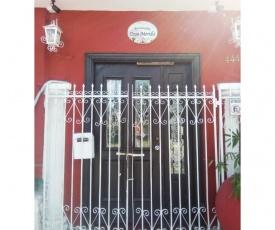 Casa Mérida Hospedaje