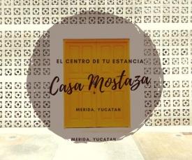 Casa Mostaza