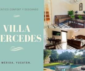 Casa Villa Mercedes