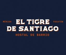 El Tigre de Santiago