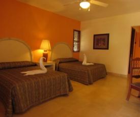 Chicanna Ecovillage Resort