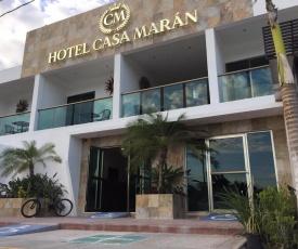 Hotel Casa Marán