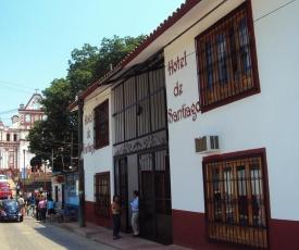 Hotel De Santiago