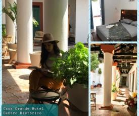 Casa Grande Hotel Centro Histórico