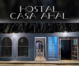 Hostal Casa Ahal