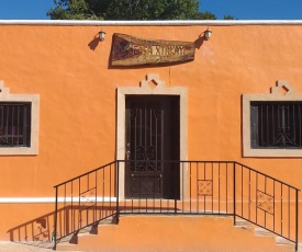Hostel Casa Xtakay