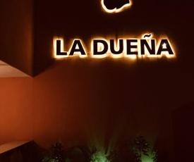 Hotel la Dueña