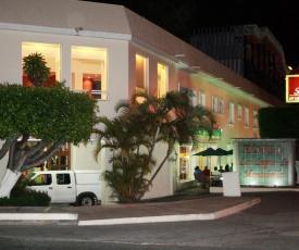 Hotel Lagos de Montebello