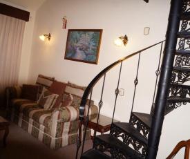 Hotel Hacienda de los Angeles Rotamundos