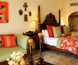 Charming 2BR Apartment with Ocean View in Cabo