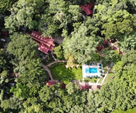 Cabañas Kin Balam Palenque