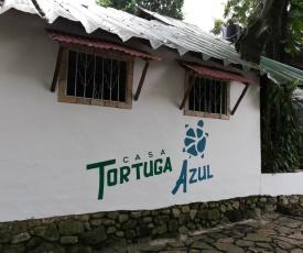 Casa Tortuga Azul