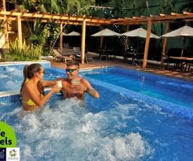 Hotel Maya Tulipanes Palenque