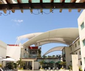 Hotel Tulija Palenque