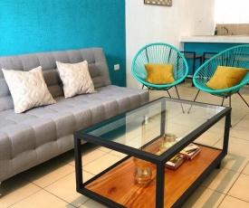Cedro Azul Apartment