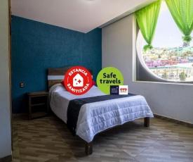 Capital O Hotel Marquez