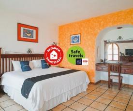 Capital O Hotel Rincon Del Arco