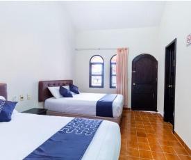Capital O Hotel Villa Real II