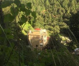 Casa Xibalbá
