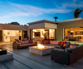 Private Luxury Holiday Villa in Cabo San Lucas, Cabo San Lucas Villa 1048