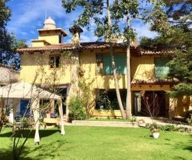 Casa Pavo Real
