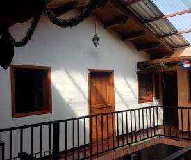 Casa Rincón