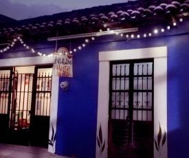 Hostal Apapacho