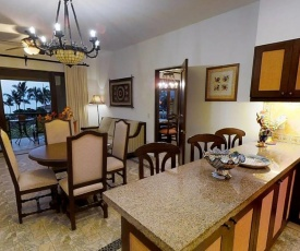 Ultimate 2BR Sea View Apartment in Cabos San Lucas