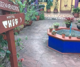 Hostel Qhia
