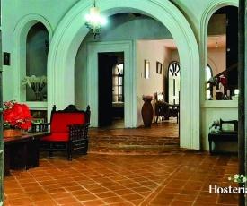 Hosteria Del Virrey - B&B