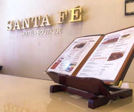 Santa Fe Hotel Boutique