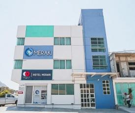 Capital O Hotel Meraki