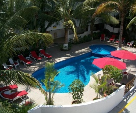 Hotel Palace Inn Poniente