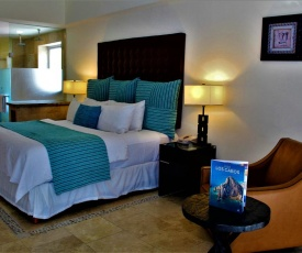 2 Bedroom Executive Suite. In The Heart Of Cabo!