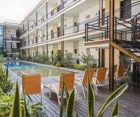 Hotel Palace Inn Oriente