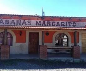 Cabañas Margarito