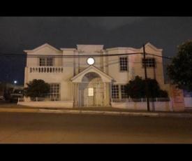 Residencia Esmeralda