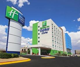Holiday Inn Express Hotel & Suites CD. Juarez - Las Misiones