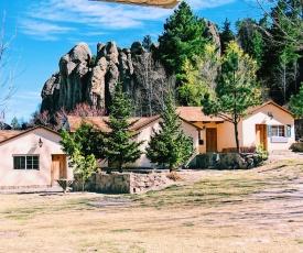 Cabañas Montebello Inn