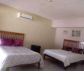 Hotel 3 cañones
