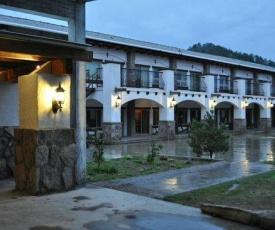 Hotel Quinta Mision