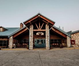 The Lodge At Creel Eco - Hotel & Spa