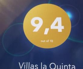 Villas La Quinta B & B