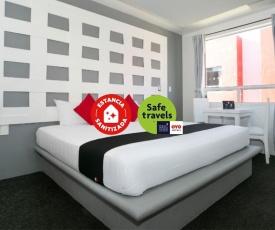 Capital O Hotel Euro Confort