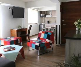 JUUB Luxe 1 Bedroom flat @ Reforma (S9)