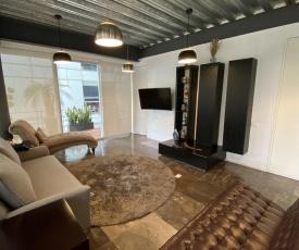 REFORMA-Diana: Superb apartment half block from Reforma and near Chapultepec park
