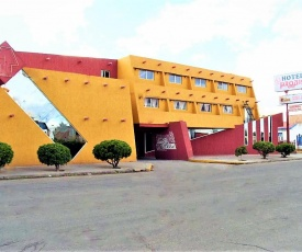 Hotel Paquime